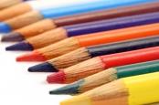 Pencil rows