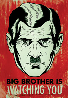 Big Brother, oh brother