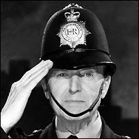 Constable Dixon 203