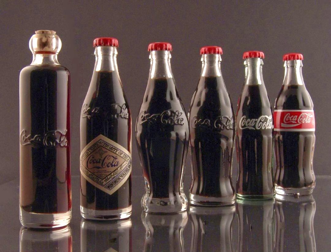 nked Cola