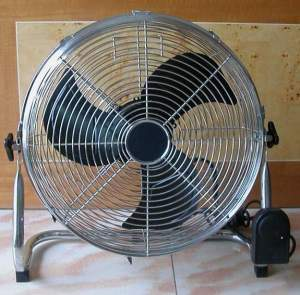 AC myths 3: Not AC and fan together