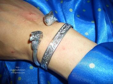 roman silver torcs