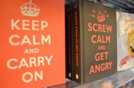 screw calm