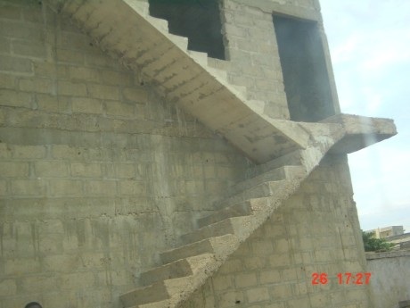 fail stairs egypt 8063