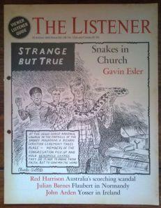 The Listener 1983 Aug 18