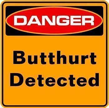 logo butthurt detected