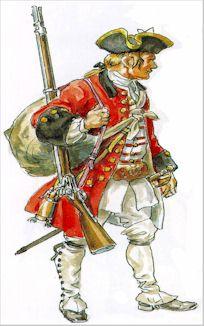 eireanne soldier