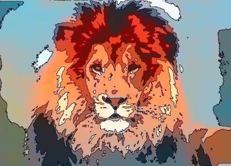 leo the lion thenakedlistener