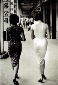 hong kong 1960s by yau leung