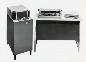 ibm selectric composer 1960s