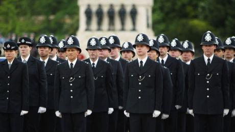Metropolitan Police Service Celebrates 175th Anniversary