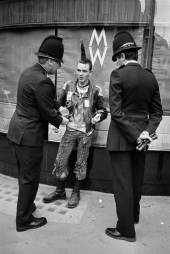london police stop and search 1984