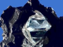 rough diamond wikipedia