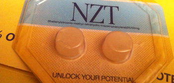 limitless nzt pills