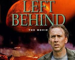 left behind nick cage