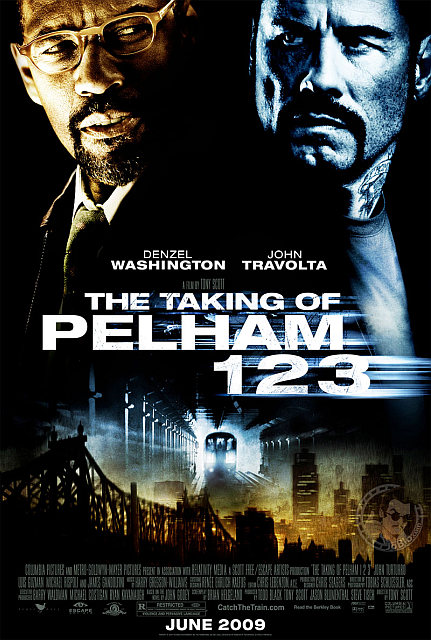 the taking of pelham 1 2 3 flickminute