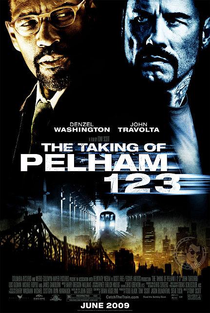 the taking of pelham 1 2 3 flickminute