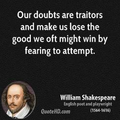 traitors shakespeare