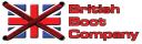 british boot company brand logo