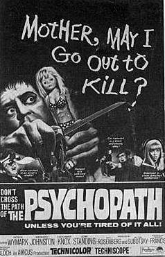 psychopath movie