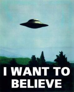logo ufo i want to believe 1241175938922