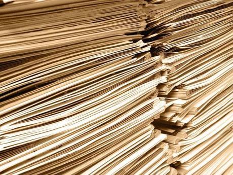 paper piles 2
