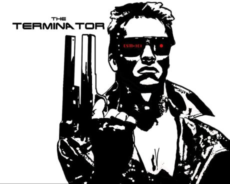 the terminator csm 101 by sob666