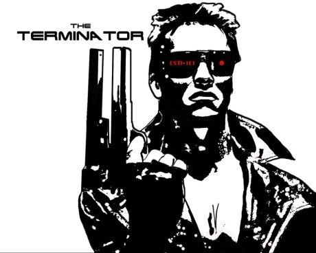 the terminator csm 101 by sob666