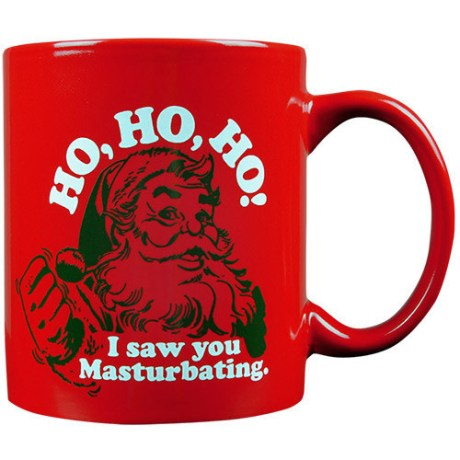 object hohoho saw you masturbating mug 5555
