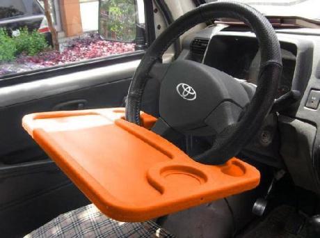 bad ideas steering wheel break-com