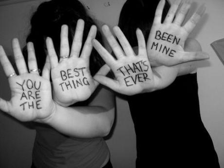 best things hands