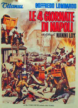 Le Quattro Giornate di Napoli (1962) via Wikipedia