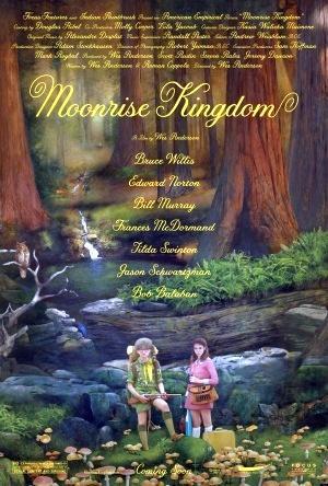 Moonrise Kingdom (2012) via Wikipedia