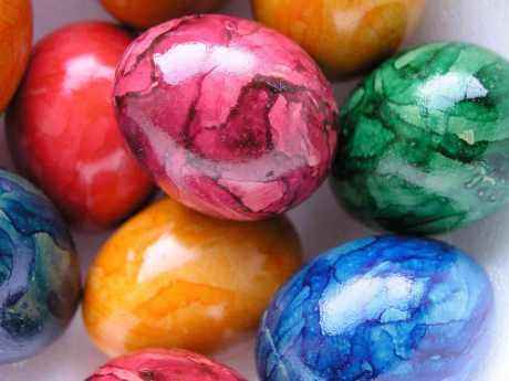 object great easter eggs via Imgur