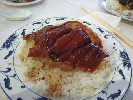 roast duck rice wikipedia