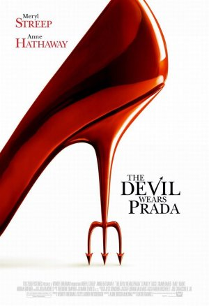 The Devil Wears Prada (2006) via Wikipedia