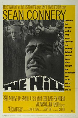 The Hill (1965) via wikipedia