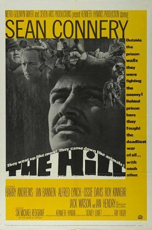 The Hill (1965) via wikipedia