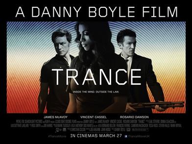 Trance (2013) via Wikipedia