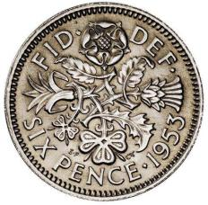 sixpence 1953 via BBC