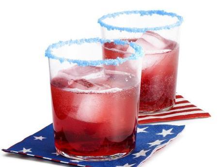 tyler-florence-red-white-and-blue-cocktails via onangles.com