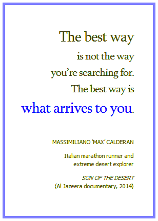 max calderan the best way 2015 0719