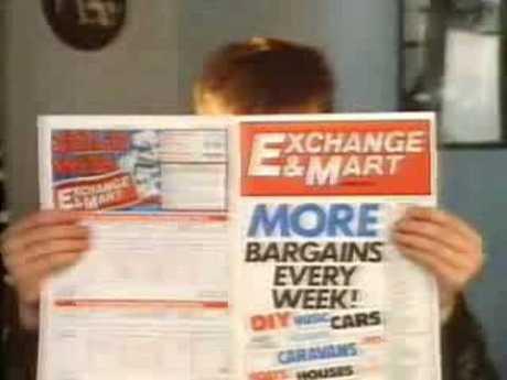 exchange and mart