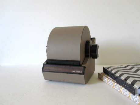 object rolodex 591843051